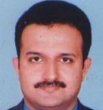 Dr. Saji K Chacko