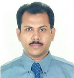Dr. Saji P. Bava