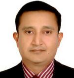 Dr. Saleem Jamaluddin