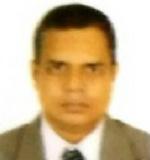 Dr. Salim Madathiparambil Narayanan