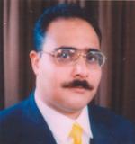 Dr. Samir Ahmed Hussein Alaa Eldin