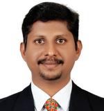 Dr. Sangeeth Kandathil Cherian