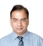 Dr. Sanjay Kumar Kapoor