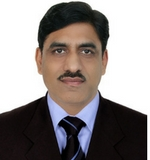Dr. Abid Hussain