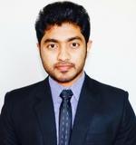 Dr. Abin Vijayan
