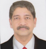 Dr. Abraham Vinod Peedikayil