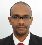 Dr. Ahmed Babiker Idris Mohamed Osman
