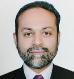 Dr. Ahmed Raza