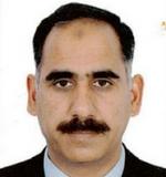 Dr. Akhter Mehmood
