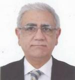 Dr. Ala Al Din Hussain Ali Al Ajeel