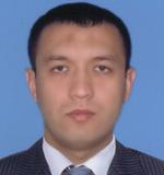 Dr. Sarvar Aminov