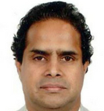 Dr. Sasikumar Kallivalappil