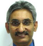 Dr. Sathish Kidiyur Rama Bhat