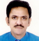 Dr. Satish Bhaurao Rakshale