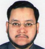 Dr. Sayyed Mohammed Rizwan