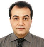 Dr. Seyed Hamid Reza Mir Najafi