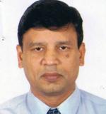 Dr. Shahid. Gauhar