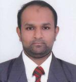 Dr. Shahil P A