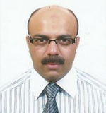 Dr. Shakeel Santebennur Khazi