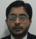 Dr. Shoaib Ehsan Hasani