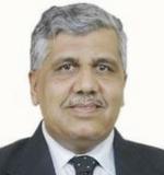 Dr. Shreerang Madhusudan Joshi