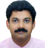 Dr. Sibu Elias