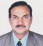 Dr. Siddeshi Revanasiddappa Eachagattda