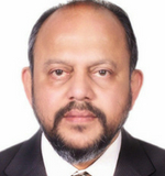 Dr. Siva Prakash Valappil