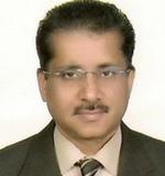 Dr. Sivasankaran Nair Rakesh Sankar