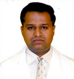 Dr. Srinivas Kumar Karnam