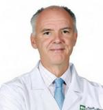 Dr. Steven Charles Griffin