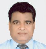 Dr. Subhash Shankar Desai