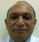 Dr. Sudhakar Shet Tellicherry