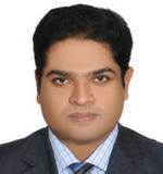 Dr. Sujit Sam Mammen