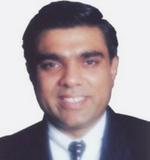 Dr. Sunil Bhagoobhai Bhoolabhal