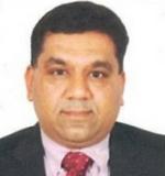 Dr. Sunil Jayant Kulkarni