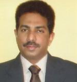Dr. Sunil Roy Thottuvelil