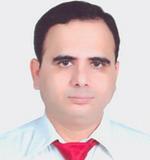 Dr. Surjya Prasad Upadhyay