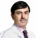 Dr. Syed Amjad Ali Shah