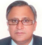Dr. Syed Ateeque Hussain Naqvi
