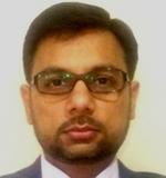 Dr. Syed Hammad Hassan Tirmazy