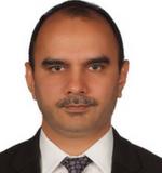 Dr. Syed Intesar Mehdi Kazmi
