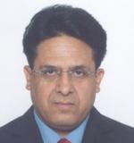 Dr. Syed Shams Ul Hasan Syed Shaida