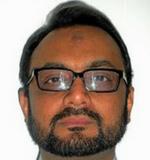 Dr. Syed Urooj Ahmed