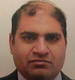 Dr. Tariq Aslam