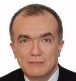 Dr. Tchavdar Eugeniiev Apostolov