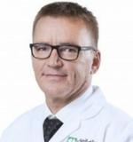 Dr. Thomas Walter Nau