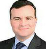 Dr. Tiernan James Byrnes