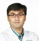 Dr. Umair Muhammad Arif Sharih