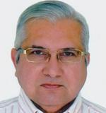 Dr. Upendra Jayanthilal Shah